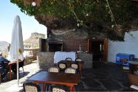 Restaurant la Silla Artenara